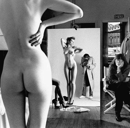 Helmut Newton | StyleFeelFree