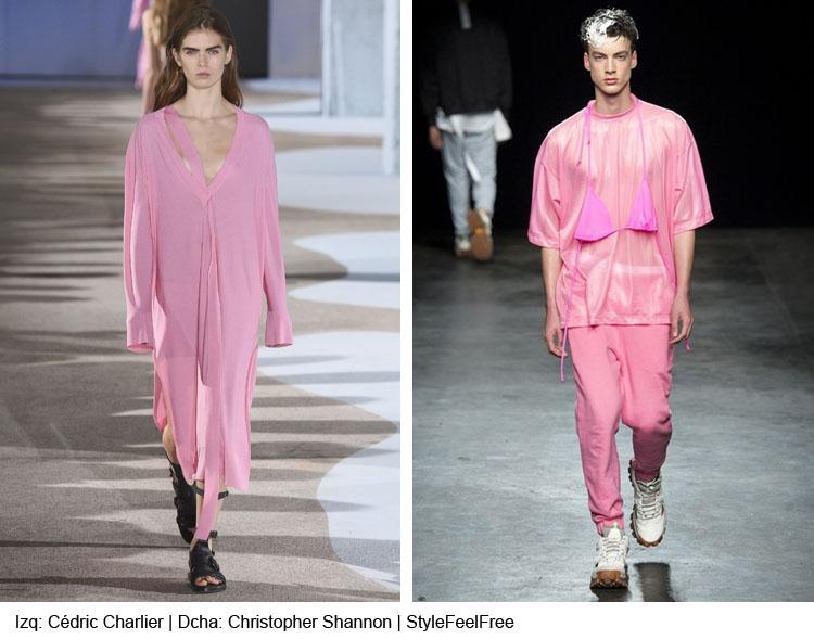 Tendencias Moda: Rosa | StyleFeelFree