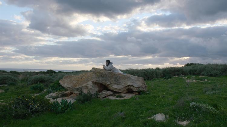 Fuego en el mar | La vida en Lampedusa