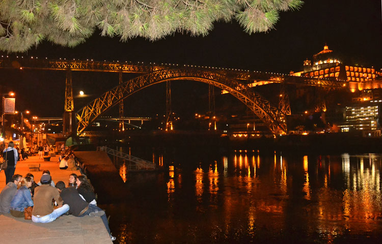 Oporto por @StyleFeelFree