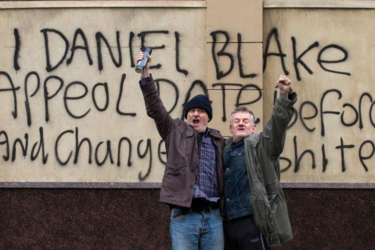 Mejores películas de la década del 2010 | Yo, Daniel Blake | StyleFeelFree