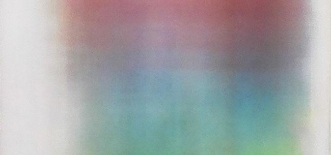 Prudencio Irazabal, la mística de la pintura avanzando hacia la luz