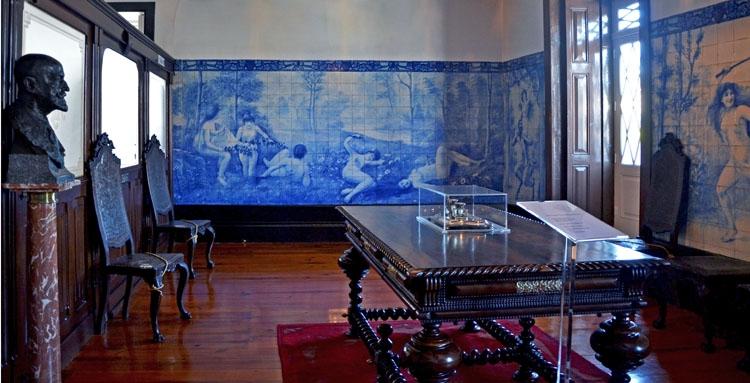 Museo Ramos Pinto | Vino de Oporto | StyleFeelFree magazine