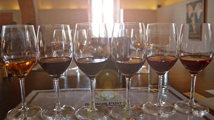 Selección de vinos de Oporto | StyleFeelFree
