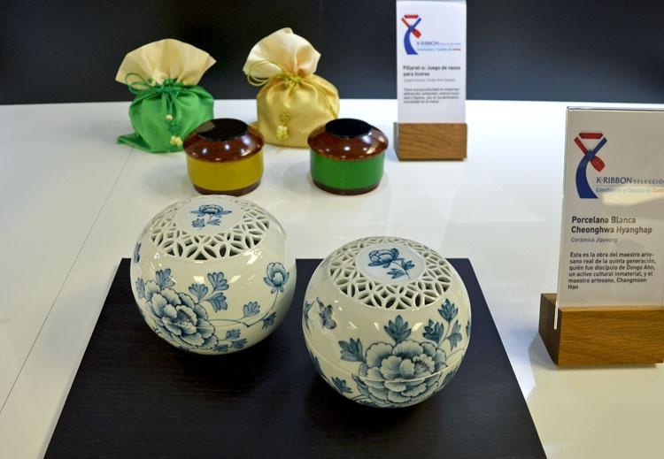 Selección de productos K-Ribbon de Corea del Sur | StyleFeelFree