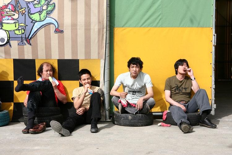 The Happy Life | 9ª Muestra de Cine Coreano de Madrid | StyleFeelFree