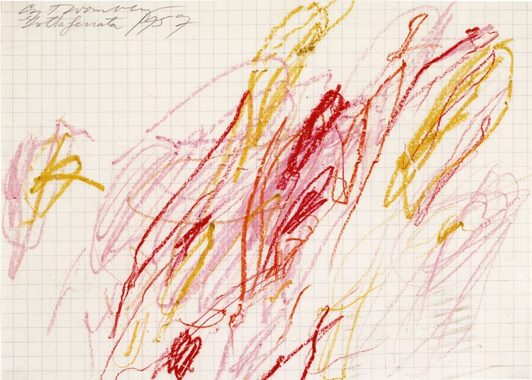 Twombly | StyleFeelFree