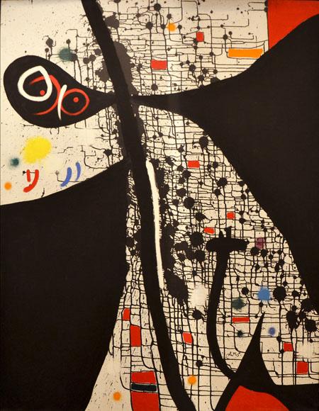 Espacio Miró | Fundación Mapfre | StyleFeelFree
