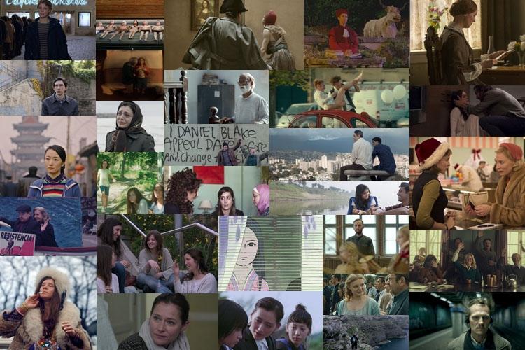 Mejores películas del 2016 | StyleFeelFree