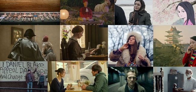 Las mejores películas del 2016 | Superando fronteras y rompiendo moldes de género