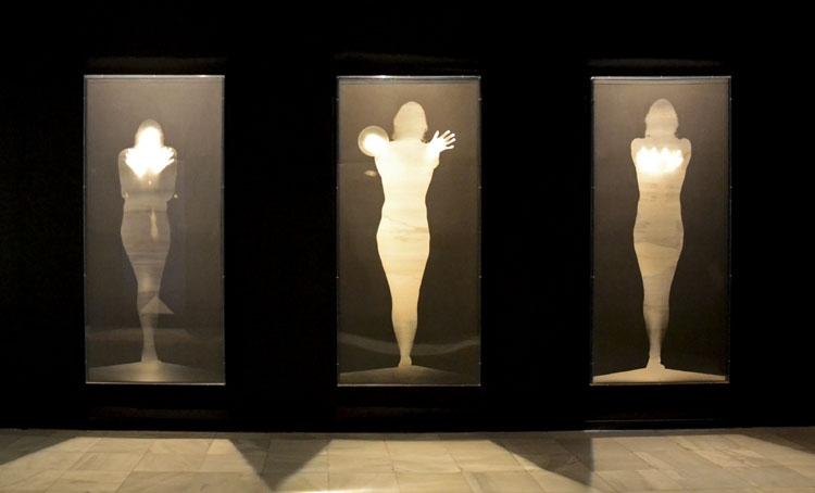 Exposición Bruce Conner en Museo Reina Sofia   StyleFeelFree