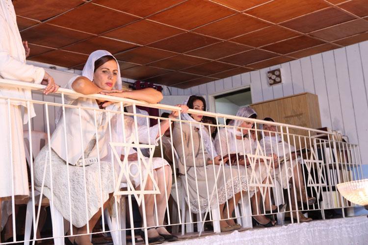 El balcón de las mujeres | StyleFeelFree