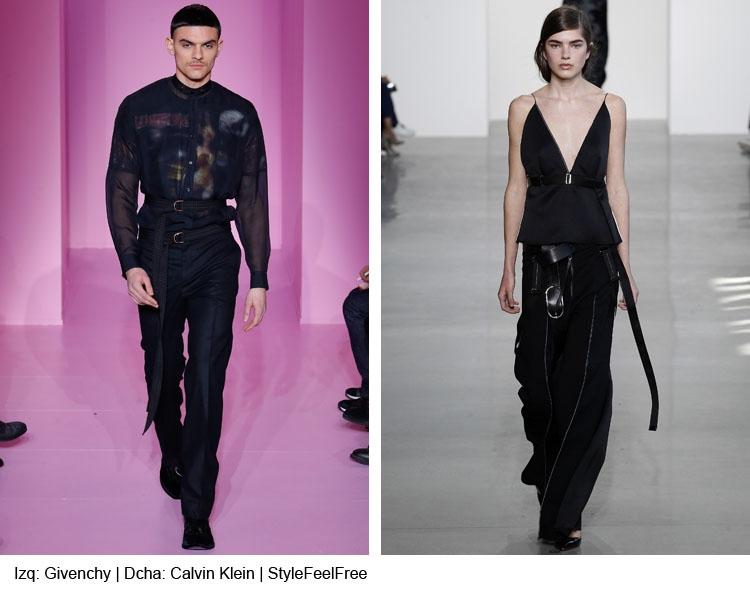 Cinturones de clic | StyleFeelFree
