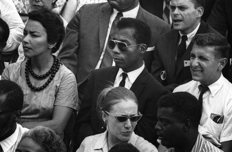 I Am Not Your Negro | Tras las pistas del odio racial