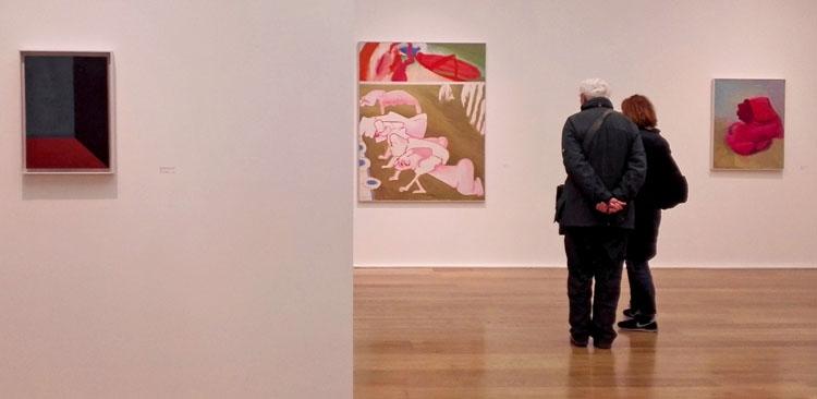 Maria Lassnig | StyleFeelFree