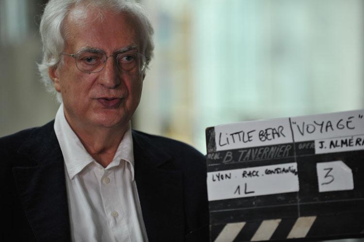 Las películas de mi vida por Bertrand Tavernier | Tesis de cine francés