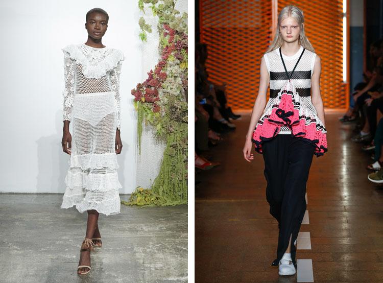 Tendencias moda: crochet | StyleFeelFree