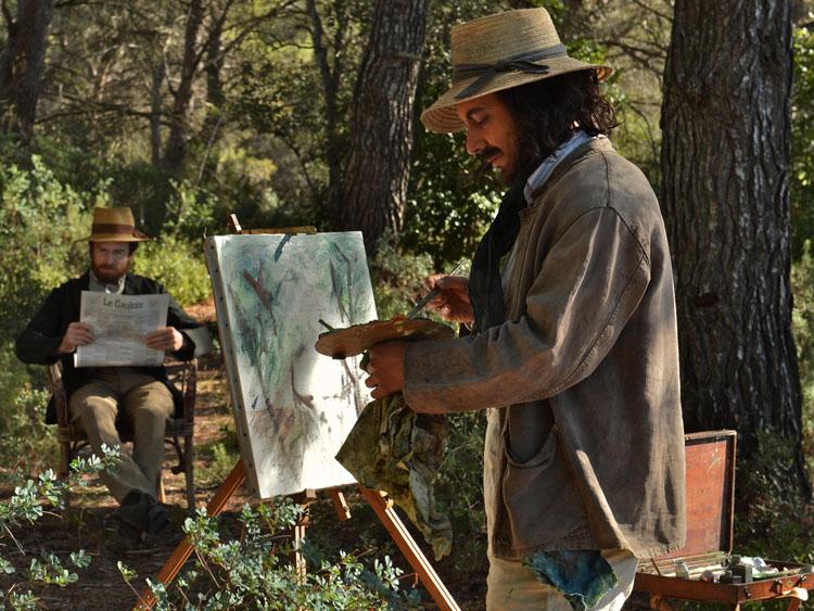 Cézanne y yo | Elogio de la amistad