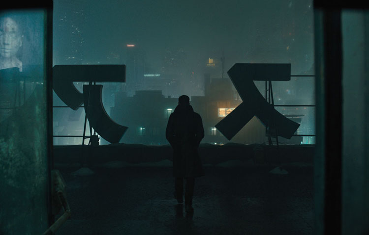 Blade Runner 2049 | StyleFeelFree