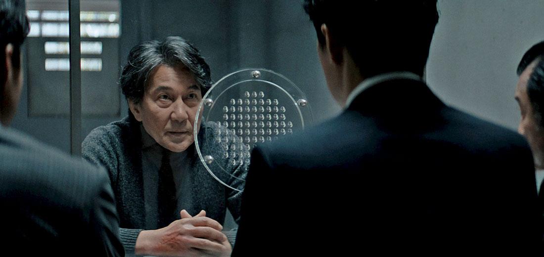 El tercer asesinato   Kore-eda se reinventa