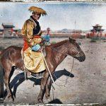 Archivos del Planeta de Albert Kahn. Los rincones del mundo antes de la globalización