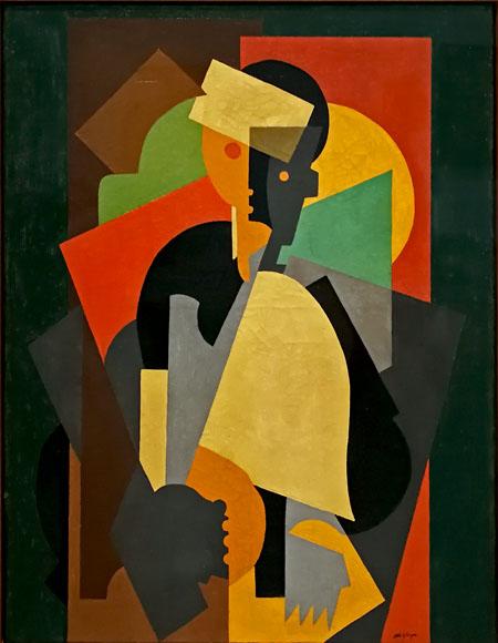Albert Gleizes   Cubismo   StyleFeelFree