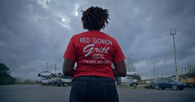 La vida y nada más | Grito de realidad afroamericana