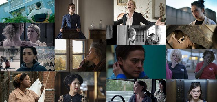 Los mejores personajes femeninos del 2017 | StyleFeelFree