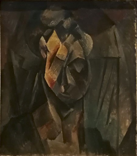 Picasso | Cubismo | StyleFeelFree