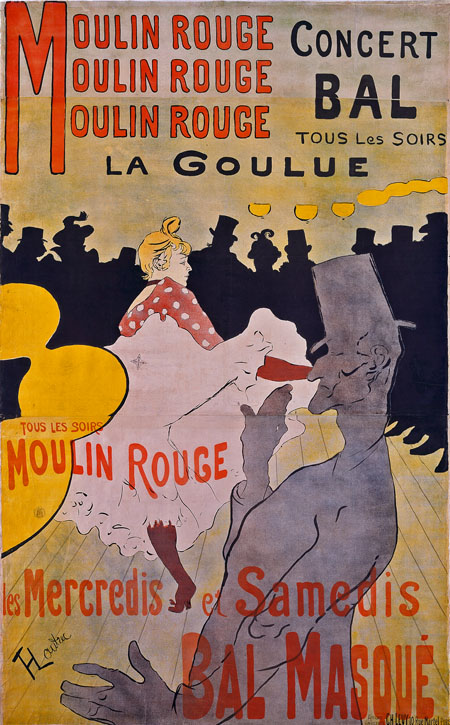 Toulouse Lautrec | StyleFeelFree