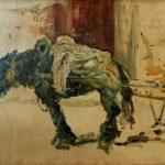 Toulouse Lautrec, artista de artistas