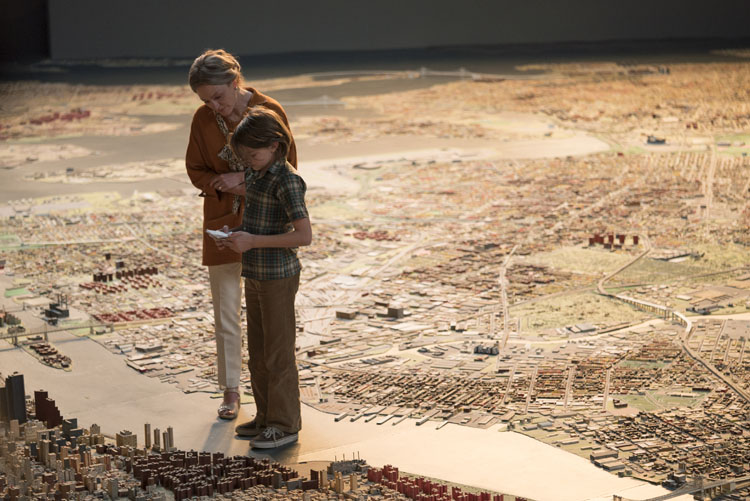 Wonderstruck. El museo de las maravillas | Haynes, tras la pista de Scorsese