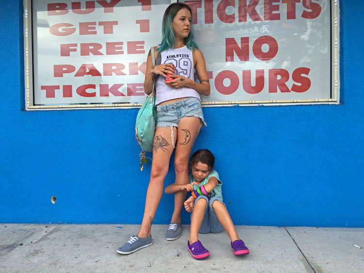 The Florida Project | StyleFeelFree