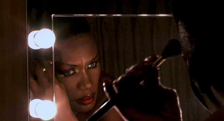 Grace Jones: Bloodlight and Bami | Festival Cine por Mujeres 2018 | StyleFeelFree