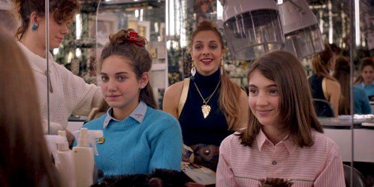El futuro que viene | Festival Cine por Mujeres 2018 | StyleFeelFree