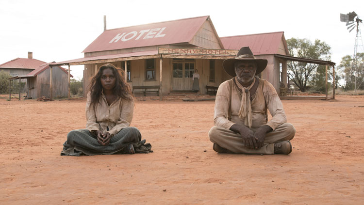 Sweet Country | (Re)vuelta al western