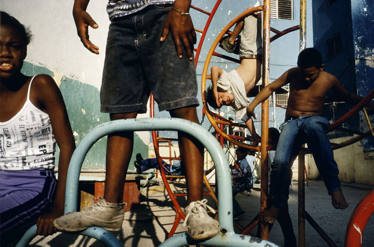 Alex Webb | PHotoEspaña 2018 | StyleFeelFree