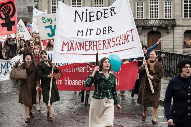 El orden divino   Eco feminista