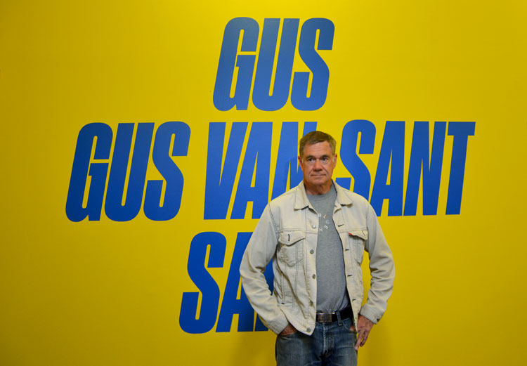Gus Van Sant | Foto: © StyleFeelFree
