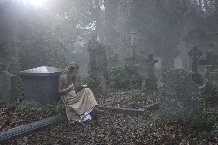 Mary Shelley   Tras los pasos de Frankenstein
