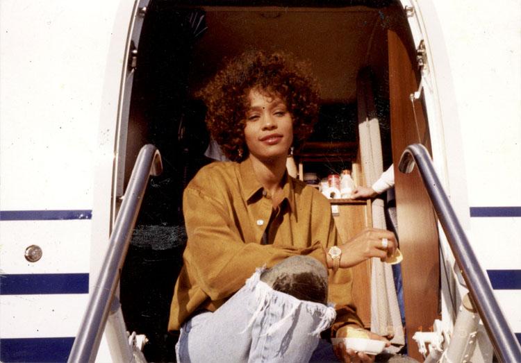 Whitney | Efervescente  Whitney Houston