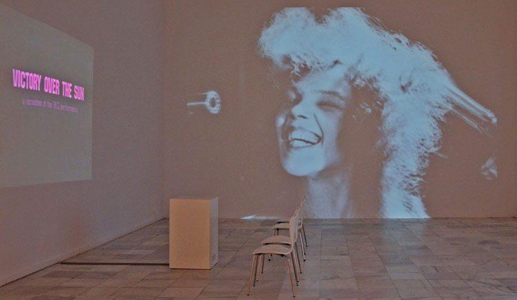 Dadá Ruso en el Museo Reina Sofía | StyleFeelFree