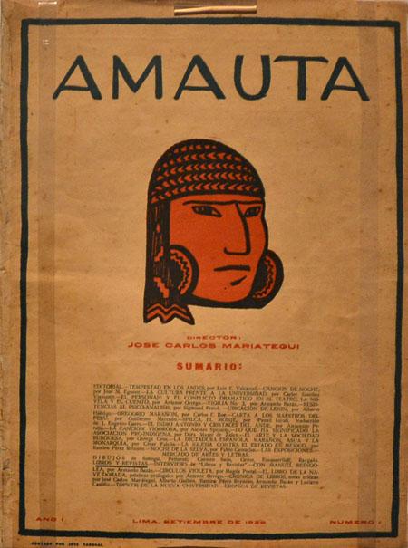 revista Amauta | Foto: © StyleFeelFree