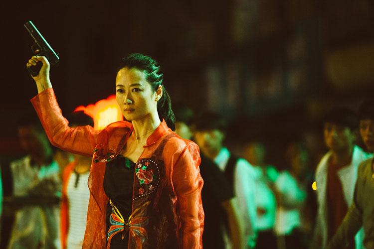 La ceniza es el blanco más puro | Jia Zhangke revisionado