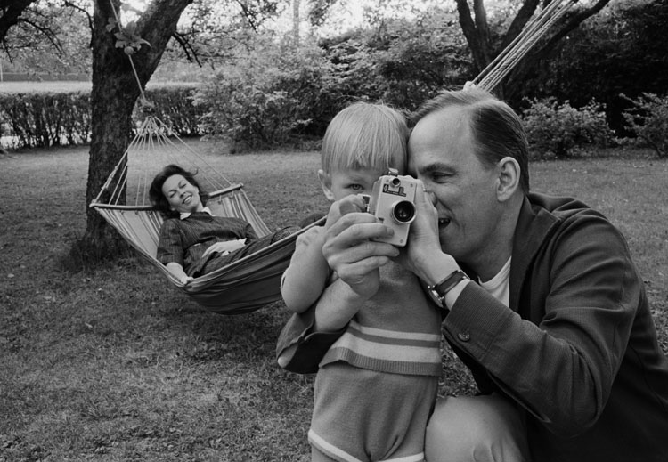 Entendiendo a Ingmar Bergman | StyleFeelFree