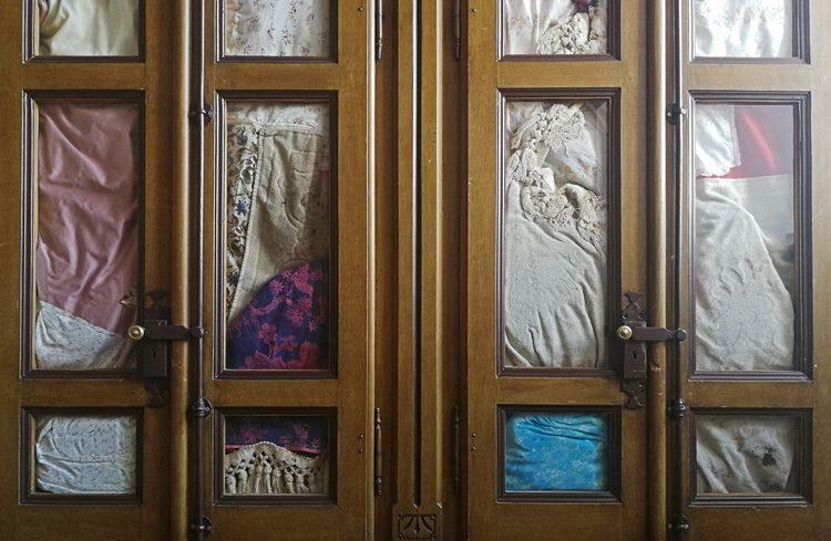 Sara Ramo en el Museo Reina Sofía | StyleFeelFree