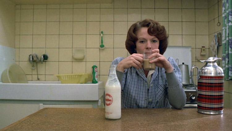 Chantal Akerman. Un cine que emerge de la quietud