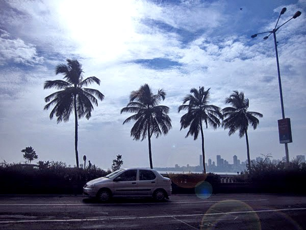 Marine Drive | Stylefeelfree