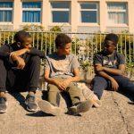 Los miserables | Grito de guerra desde el suburbio