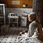 Una gran mujer. Beanpole | Escenario insólito de la posguerra